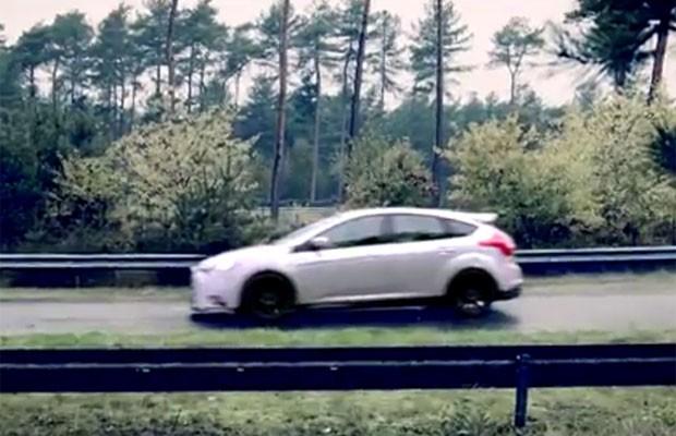 Focus RS (Foto: Reprodução)