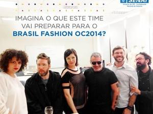senai_moda (Foto: Divulgação/Portal da Indústria)