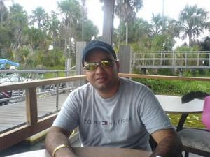 Júnior Bolinha é acusado de envolvimento na morte do jornalista Décio Sá (Foto: Reprodução/TV Mirante)