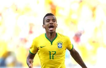 Às vésperas da Copa América, Luiz Gustavo lamenta escândalo na Fifa