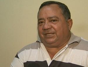 Ivan Guimarães (Foto: Reprodução/TV Amazonas)