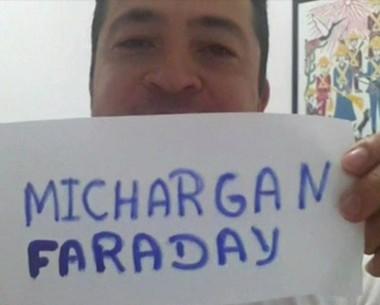 Internautas mandam fotos com nomes estranhos (TV Globo)