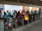 Motoristas de ônibus paralisam transporte na região de Sorocaba