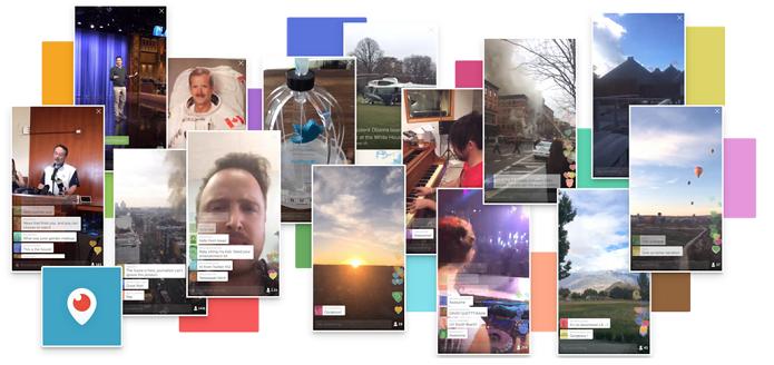 Periscope ganhou update no iOS e vai chegar ao Android em breve (Foto: Divulgação)