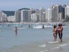Turistas morrem afogados no litoral de SP durante o fim de semana