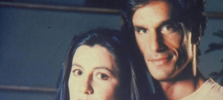 Cassia Kiss e Victor Fasano - Barriga de Aluguel