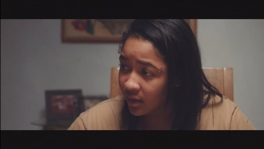 Uma das revelações do rap mineiro, Clara Lima atua no filme 'Nada'