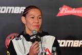 """Dana admite """"erros"""" com Cyborg no UFC: """"Mínimo era dar a luta pelo título"""""""