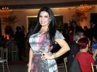 Solange Gomes sai em defesa de Moranguinho