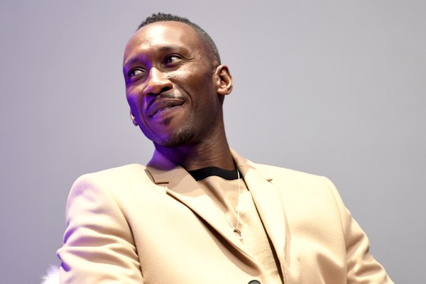 O ator Mahershala Ali (Foto: Getty Images)