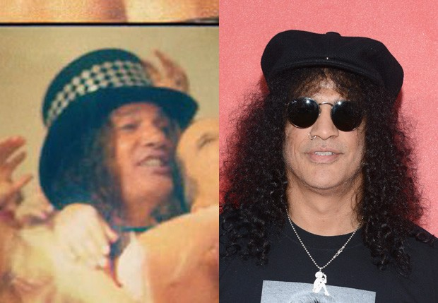 Antonio Banderas (esq) como Slash (Foto: Saban Films)