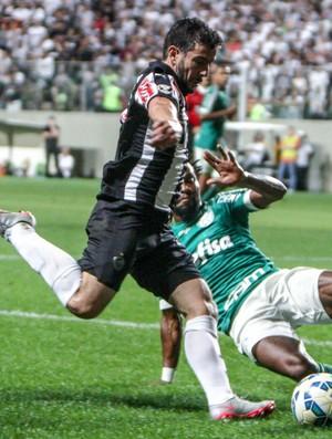 Atlético-MG; Leandro Donizete (Foto: Bruno Cantini/CAM)