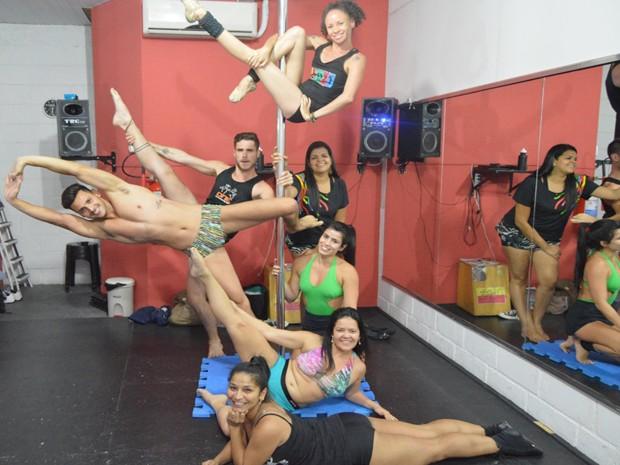 Divinópolis, dança, espetáculo, apresentação (Foto: Maiher Menezes/Divulgação)