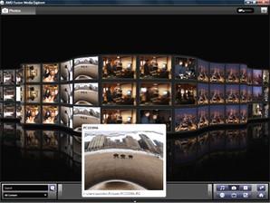 AMD Fusion Media Explorer