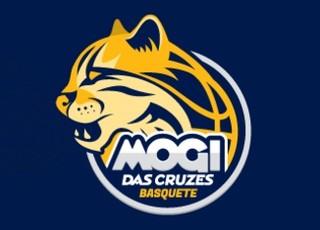 Mogi das Cruzes Basquete novo logo (Foto: Reprodução / Facebook)