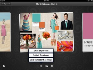 myPANTONE Wedding & Events