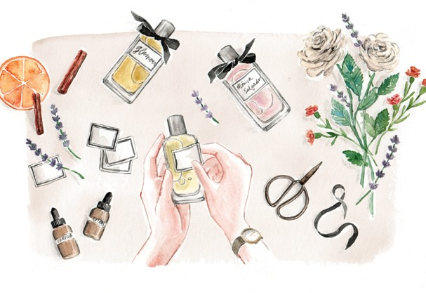 perfumes (Foto: Marina Costa)