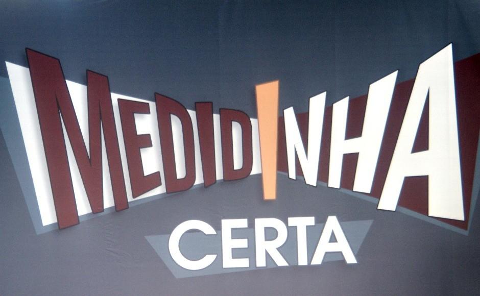 Medidinha Certa (Foto: Bianca Teixeira/TV Liberal )