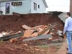 Número de pessoas atingidas por chuva no Paraná sobe para 80 mil