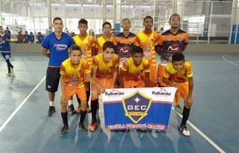 Definidos os finalistas da Copa Centro América da Juventude de Futsal