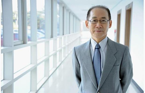 O sul-coreano Hoesung Lee, 69, novo presidente do Painel Intergovernamental de Mudança Climática (Foto: IPCC)