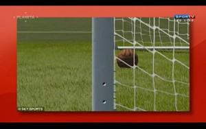 Gol Copa 66 (Foto: Reprodução SporTV)