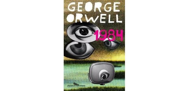 Livro 1984 (Foto: Divulgação)