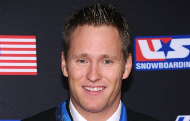 O premiado esquiador Jeret Peterson se matou com um tiro na cabeça em julho de 2009, quando tinha só 29 anos. Ele lutou durante quase toda a vida contra a depressão e o alcoolismo. (Foto: Getty Images)