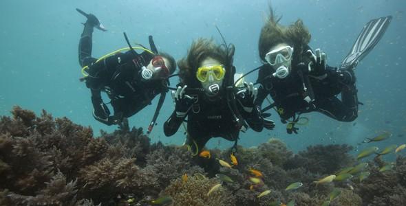 Submerso, ep06 T4, matria (Foto: divulgao)