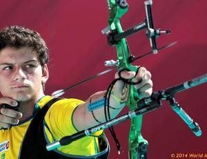 BLOG: Tiro com arco é outra modalidade que pode entrar nas medalhas em 2016
