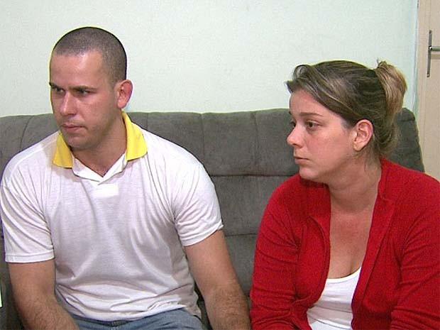 Guilherme Longo diz que relação com enteado era de pai e filho (Foto: Reprodução/EPTV)