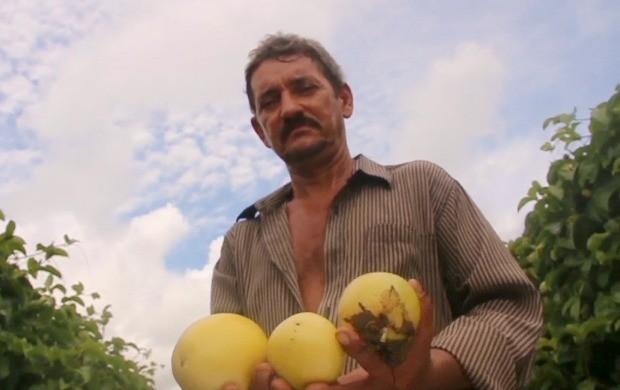 Produtores rurais investem em polpas de frutas, em Rondônia (Foto: Bom Dia Amazônia)