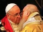 Papa Francisco encerra neste domingo viagem à Turquia