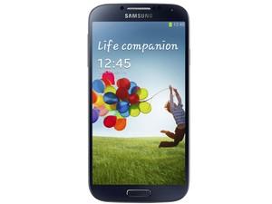 Galaxy S4 na cor preta (Foto: Divulgação/Samsung)
