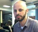 Gustavo Schwabe (Foto: Lisiane Lisboa/RBS TV)