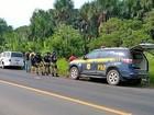 Carro de família capota na BR-364 e uma mulher morre, em Ji-Paraná, RO