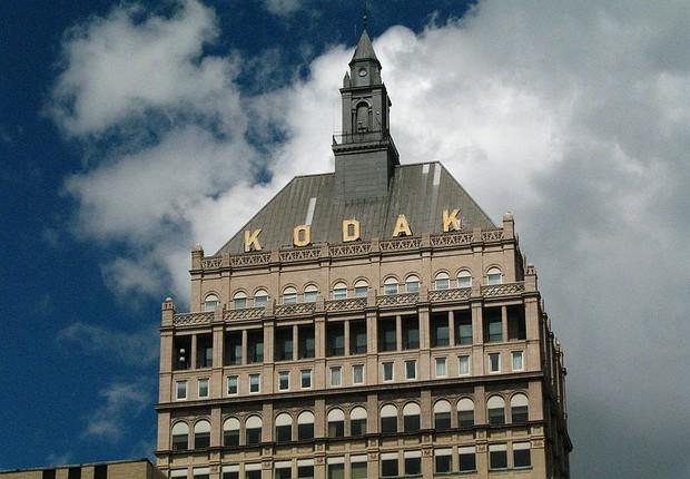Kodak (Foto: Wikimedia Commons)