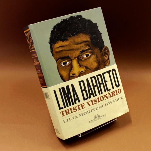 Lima Barreto - Triste Visionário (Foto: Divulgação)