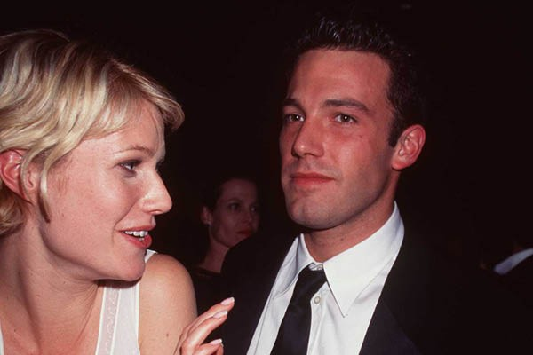Ben Affleck e Gwyneth Paltrow (Foto: Getty Images)