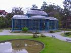 Palácio de Cristal, em Petrópolis, RJ, vai passar por reforma emergencial