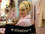 Ashley Tisdale como Sharpay em 'High School Musica', papel que lançou sua carreira ao estrelato (Foto: Divulgação)
