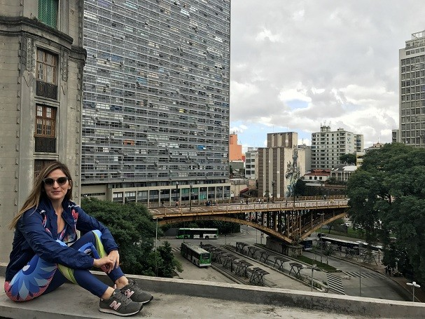 Nathalia Fuzaro (Foto: Nathalia Fuzaro)