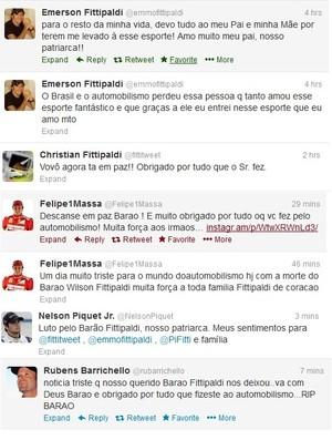 homenagem twitter Barão (Foto: Divulgação/twitter)