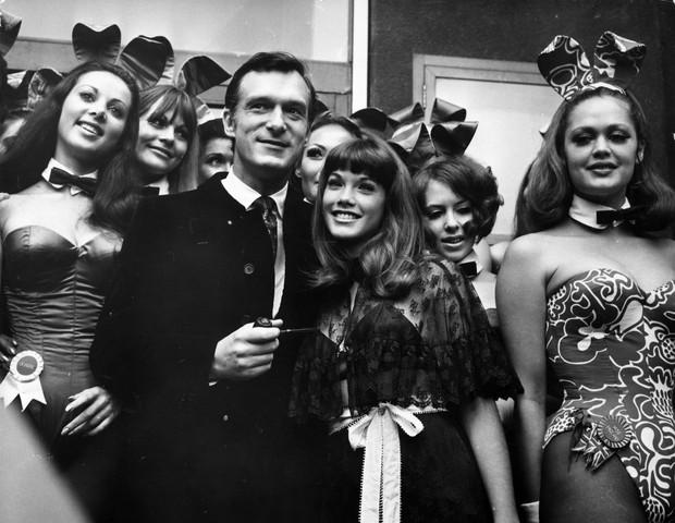 Hugh Hefner (Foto: getty images)