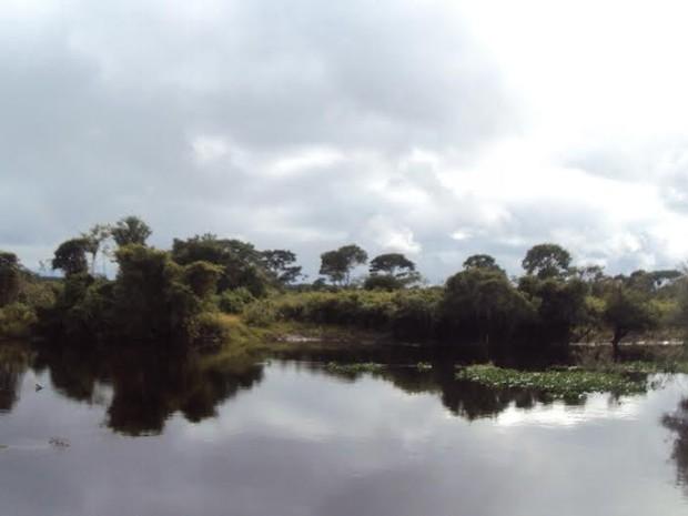 Nesta quinta-feira o tempo continua instável, com predomínio de muitas nuvens, breves aberturas de sol e pancadas de chuva ao longo do dia em todo o estado de Rondônia. A previsão do tempo para todo o Estado, inclusive para a capital Porto Velho é de céu  (Foto: Jonatas Boni/G1)