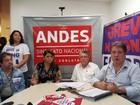 Greve de professores afeta 23 universidades federais, diz sindicato