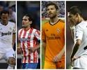 """Xabi Alonso, Di María e outros três são suspeitos de cometer """"delitos fiscais"""""""