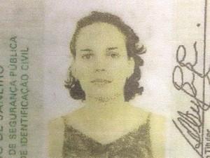 Tatiane de Assis Albuquerque, de 38 anos (Foto: Marcos Landim/TV Rio Sul)