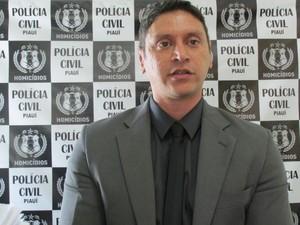 Resultado de imagem para Delegados vão acionar TJ e Conselho Nacional sobre PM fazer boletins no Piauí