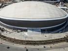 Segurança do Parque Olímpico é preso em flagrante por estupro